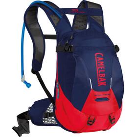 CamelBak Skyline LR 10 - Sac à dos - rouge/bleu